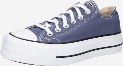Sneaker low 'Ctas Lift OX' CONVERSE pe albastru / alb, Vizualizare produs