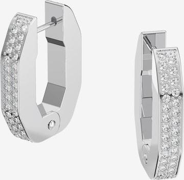 Swarovski Earrings 'DEXTERA' in Silver