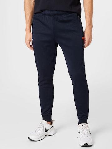 Pantaloni 'Bertoni' di ELLESSE in blu