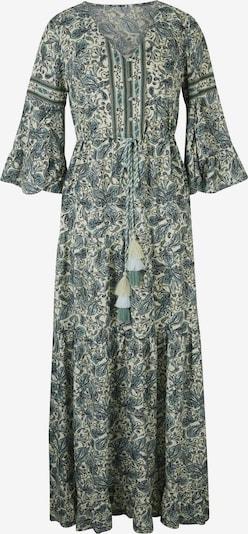 heine Kleid in grün / mischfarben, Produktansicht