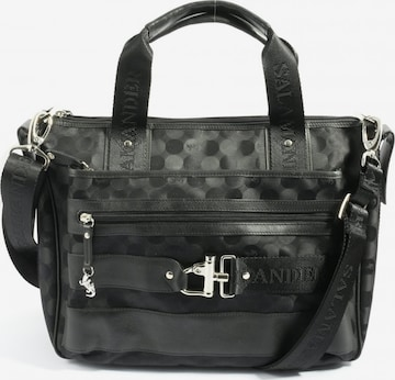 SALAMANDER Bag in One size in Black