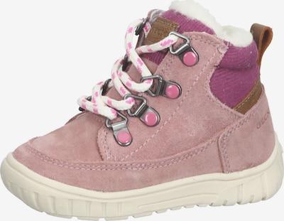 GEOX Schuh in pink, Produktansicht