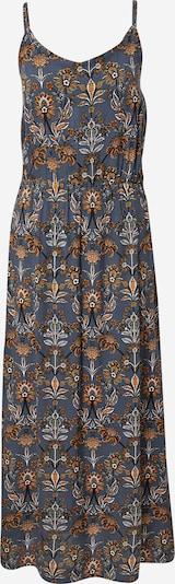 Sublevel Kleid in taubenblau / mischfarben, Produktansicht
