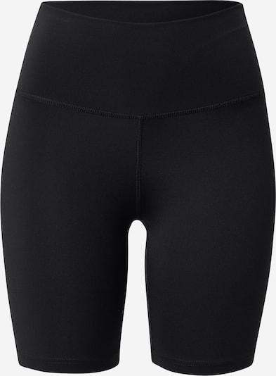Athlecia Shorts 'FRANZ' in schwarz, Produktansicht