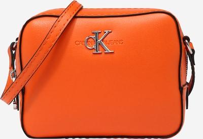 Calvin Klein Jeans Taška přes rameno - oranžová, Produkt