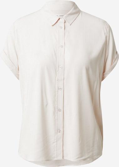 Samsoe Samsoe T-shirt 'Majan' i puder, Produktvy