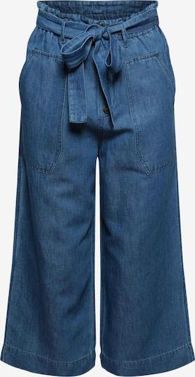 ESPRIT Jean en bleu, Vue avec produit