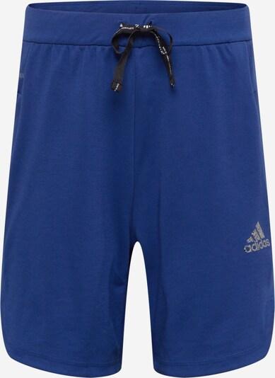 ADIDAS PERFORMANCE Sportske hlače u mornarsko plava, Pregled proizvoda