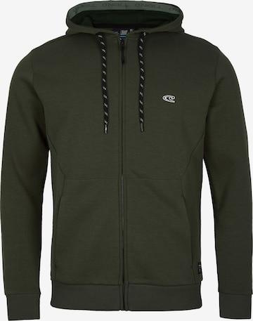 Sweat-shirt '2-Knit' O'NEILL en vert