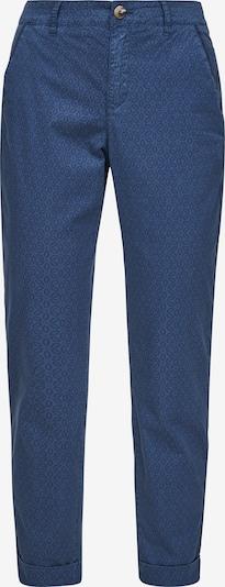 Pantaloni chino s.Oliver di colore blu / marino, Visualizzazione prodotti