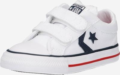 CONVERSE Tenisky 'STAR PLYR' - námornícka modrá / biela, Produkt