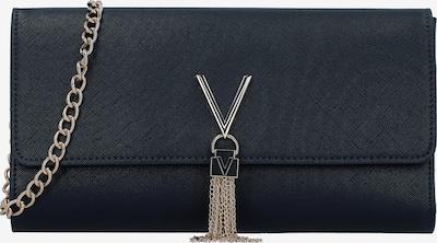 Clutch 'Divina Sa' Valentino Bags pe albastru marin, Vizualizare produs
