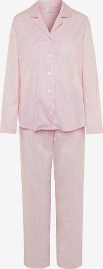 SEIDENSTICKER Pajama ' Minimal ' in Pink, Item view
