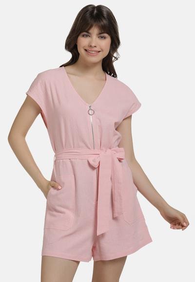 Salopeta MYMO pe roze, Vizualizare model
