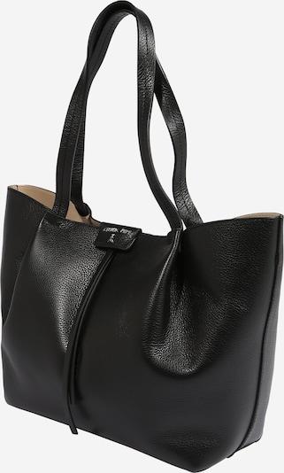 PATRIZIA PEPE Schoudertas 'BORSA' in de kleur Zwart, Productweergave