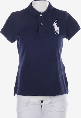 Polo Ralph Lauren Shirt in S in Blau