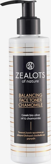 Zealots of Nature Gesichtswasser 'Balancing' in transparent, Produktansicht