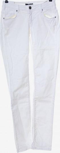Cimarron Straight-Leg Jeans in 25-26 in weiß, Produktansicht