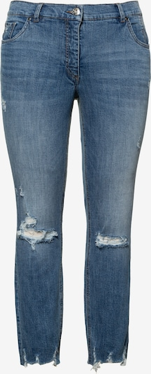 Studio Untold Jeans in blue denim, Produktansicht