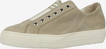 Paul Green Sneaker in Beige