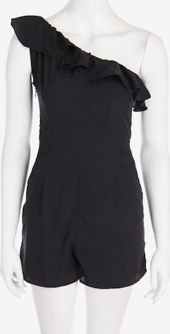 Bershka Jumpsuit in S in Black