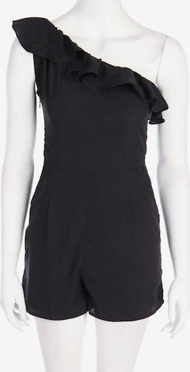Bershka Jumpsuit in S in Black, Item view