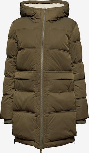ESPRIT Wintermantel in khaki, Produktansicht