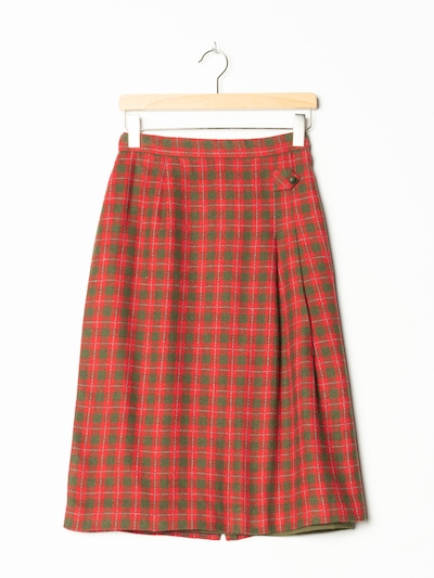 Lucia Skirt in S/29 in Fire red, Item view
