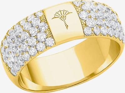 JOOP! Joop! Fingerring in gold, Produktansicht