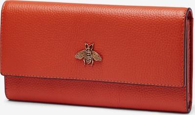 C'iel Brieftasche 'Denise' in rot, Produktansicht