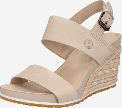 TIMBERLAND Sandal in Beige, Item view