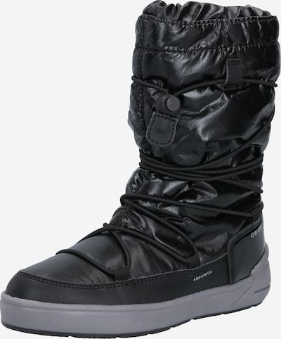GEOX Škornji 'Sleigh' | črna barva, Prikaz izdelka