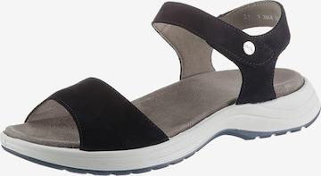ARA Sandale in Blau
