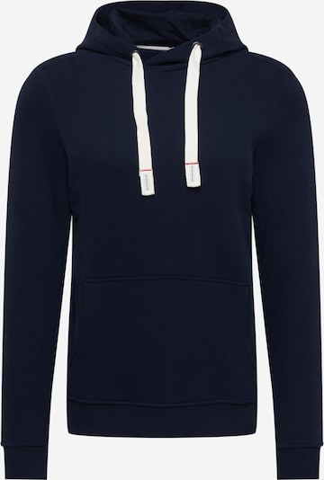 TOM TAILOR Sweatshirt i mörkblå, Produktvy