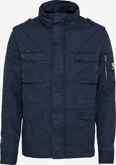 Superdry Tussenjas 'ROOKIE' in de kleur Navy, Productweergave