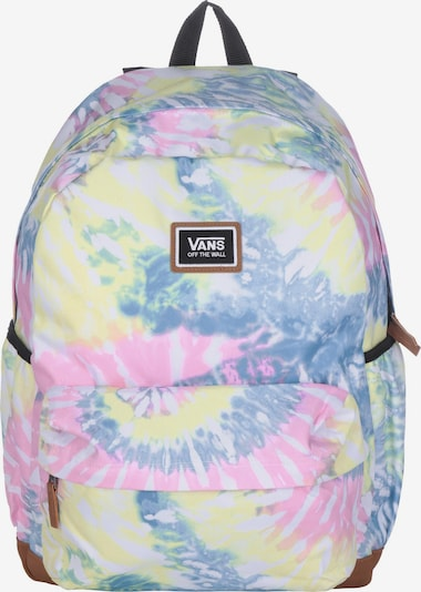 VANS Backpack 'Real' in Mixed colors, Item view
