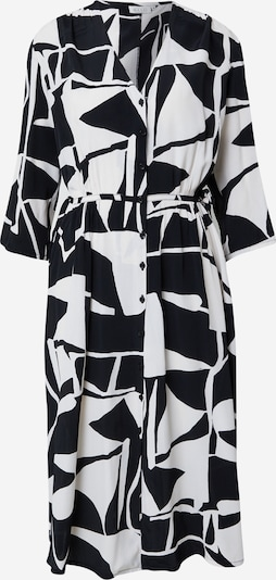 Masai Dress 'Nini' in black / white, Item view