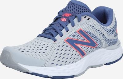 new balance Buty do biegania w kolorze gołąbkowo niebieski / szary / fioletowym, Podgląd produktu