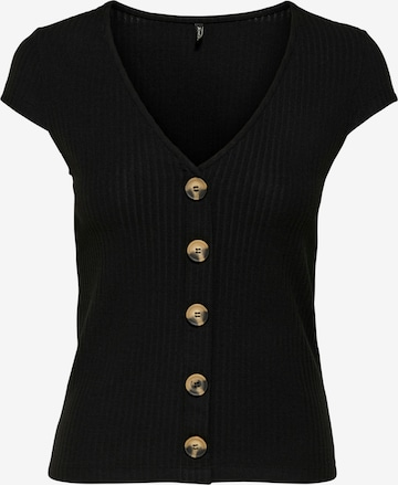 ONLY Skjorte i svart