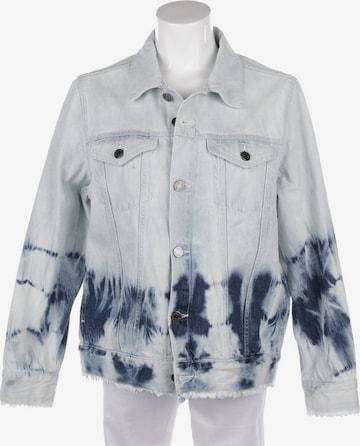 MAX&Co. Jacket & Coat in L in Blue