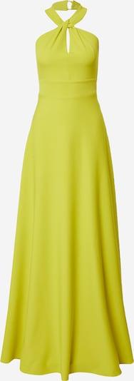 Trendyol Kleid in zitronengelb, Produktansicht