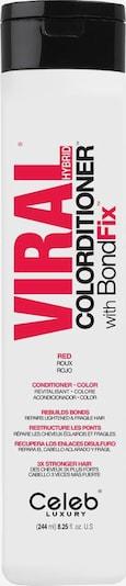 Celeb Luxury Conditioner 'Vivid Bright Red' in rubinrot, Produktansicht