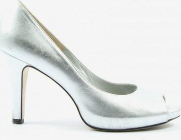 Madeleine High Heels in 38 in Silber