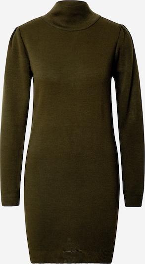 Abito in maglia Trendyol di colore verde scuro, Visualizzazione prodotti