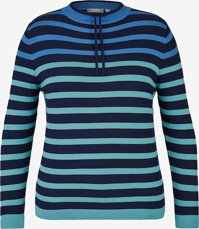 Rabe Sweater in Turquoise, Item view