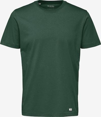 SELECTED Shirt 'Travis' in de kleur Spar, Productweergave