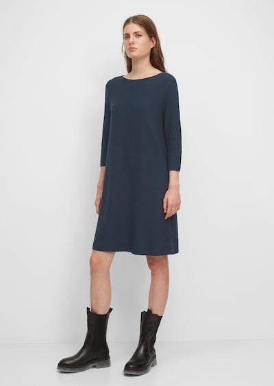 Marc O'Polo Kleid in blau, Modelansicht