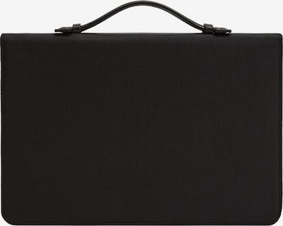 MANGO MAN Document Bag 'briefcas' in Black, Item view