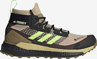 adidas Terrex Boots in beige / mischfarben, Produktansicht