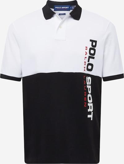 POLO RALPH LAUREN Paita värissä punainen / musta / valkoinen, Tuotenäkymä